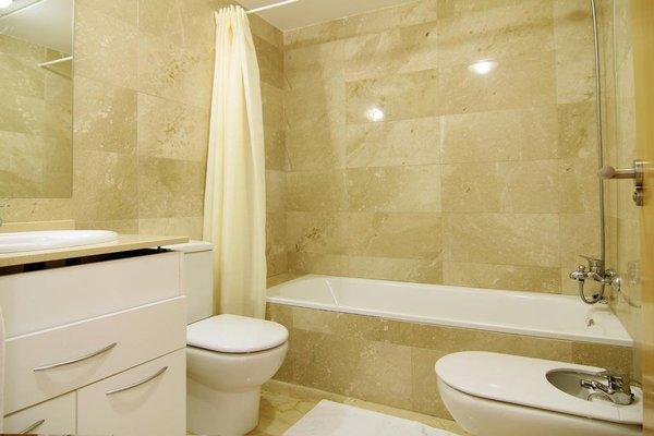 Don Jorge Apartamentos - фото 11