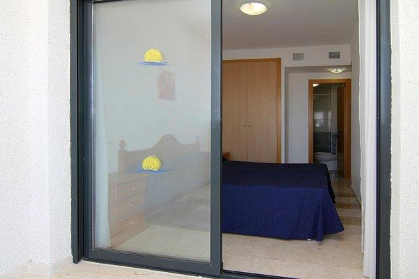 Don Jorge Apartamentos - фото 15