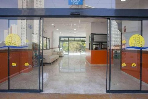 Don Jorge Apartamentos - фото 16
