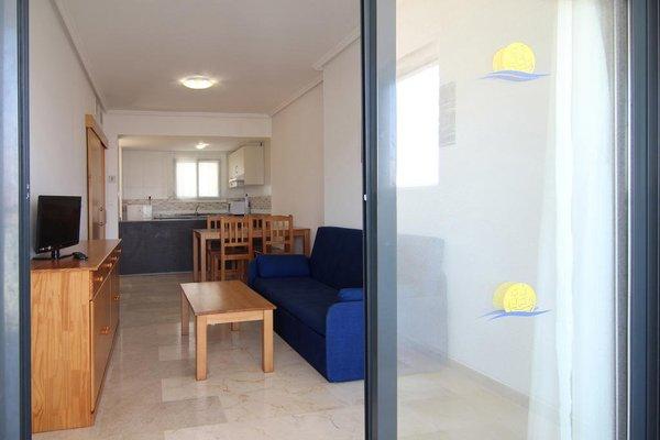 Don Jorge Apartamentos - фото 17