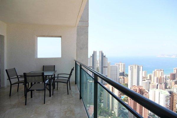 Don Jorge Apartamentos - фото 18