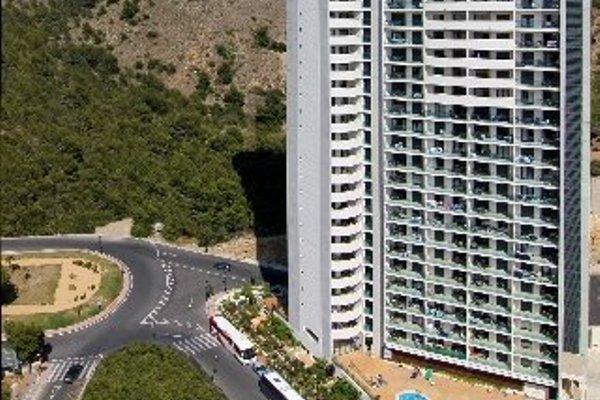 Don Jorge Apartamentos - фото 21