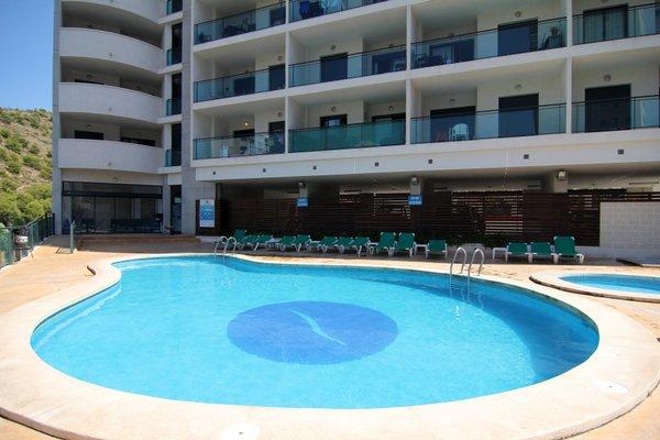Don Jorge Apartamentos - фото 22