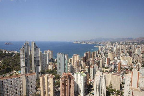 Don Jorge Apartamentos - фото 23