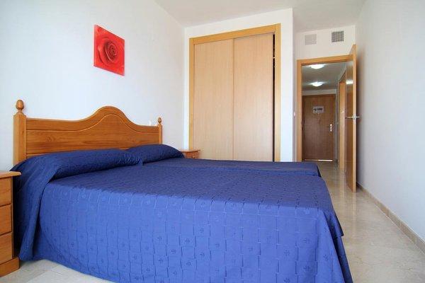 Don Jorge Apartamentos - фото 4