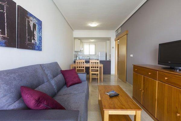 Don Jorge Apartamentos - фото 5