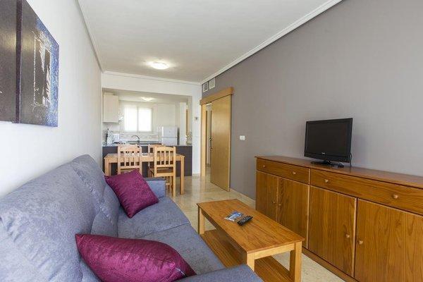 Don Jorge Apartamentos - фото 6