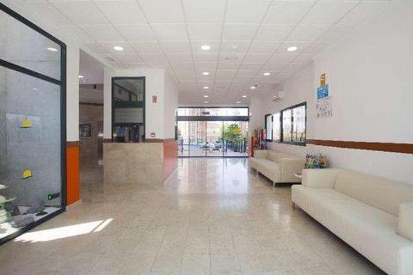 Don Jorge Apartamentos - фото 7