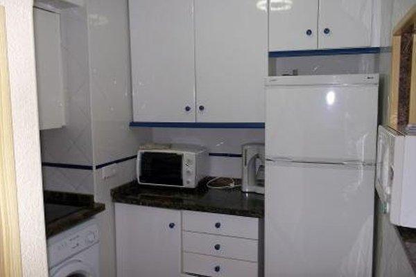 Apartamentos Piscis - фото 10
