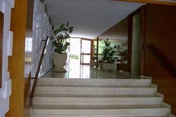 Apartamentos Piscis - фото 11