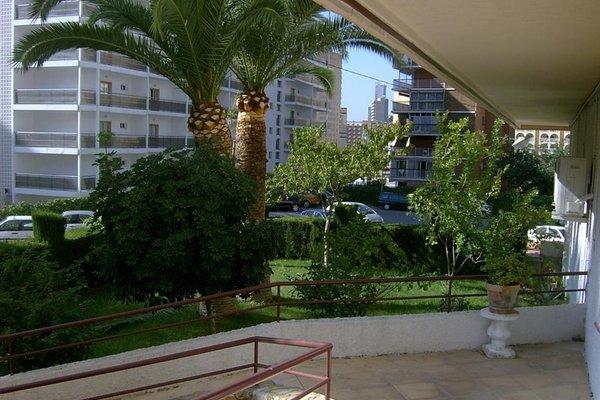 Apartamentos Piscis - фото 12