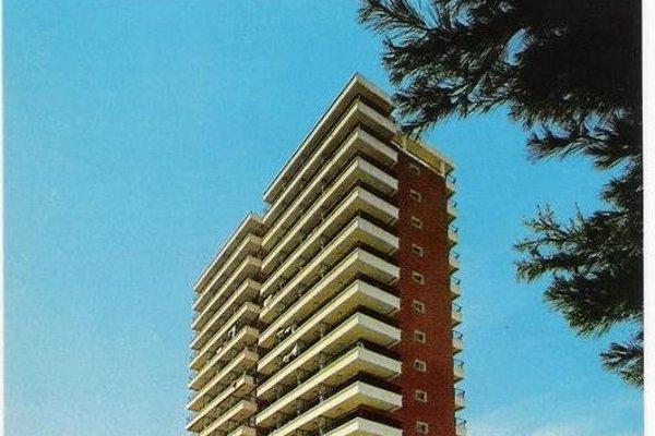 Apartamentos Piscis - фото 15