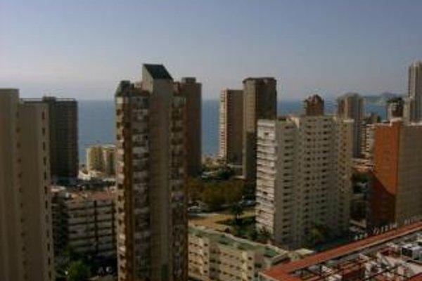 Apartamentos Piscis - фото 17