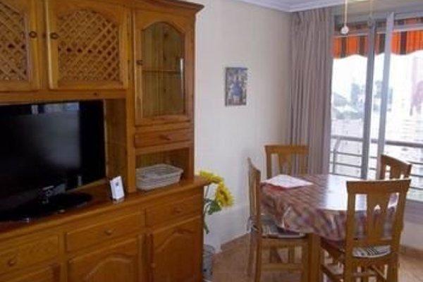 Apartamentos Piscis - фото 3