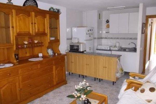 Apartamentos Piscis - фото 7