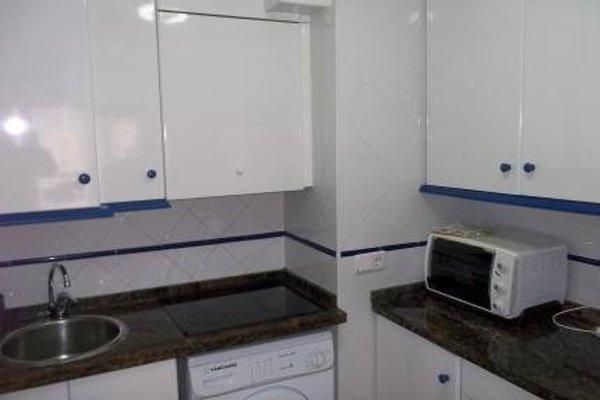 Apartamentos Piscis - фото 8