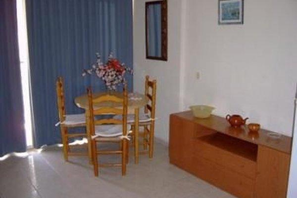Apartamentos Piscis - фото 9