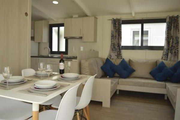 Camping Resort Gran Confort Almafra - фото 11