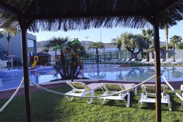 Camping Resort Gran Confort Almafra - фото 20