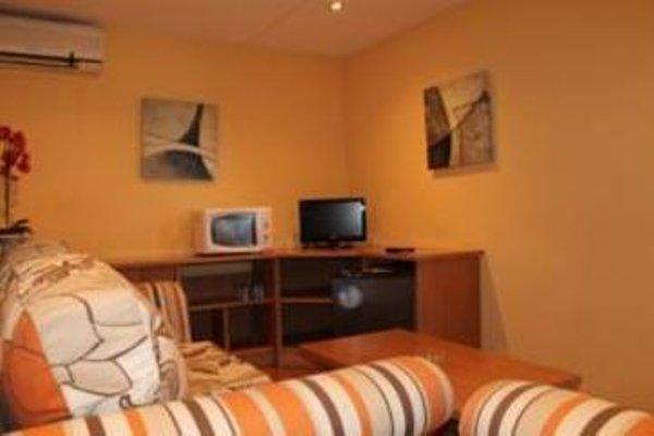 Camping Resort Gran Confort Almafra - фото 5