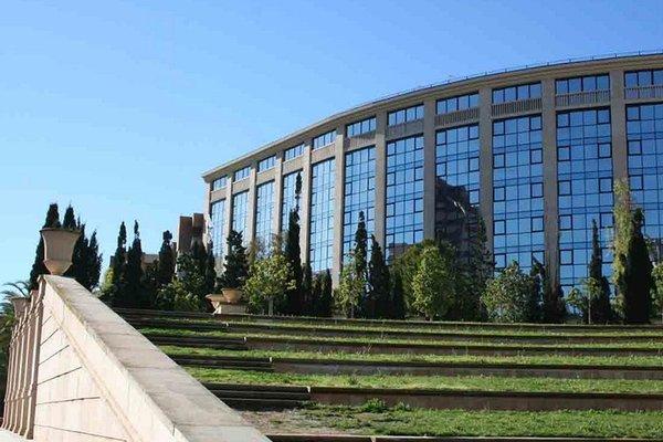 Apartamentos Magic Atrium Plaza - фото 50