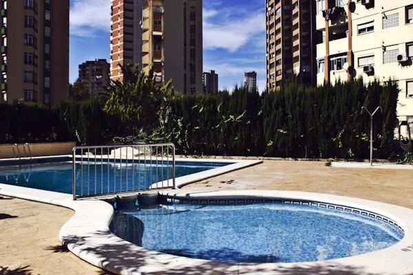 Apartamentos Playamar - фото 6