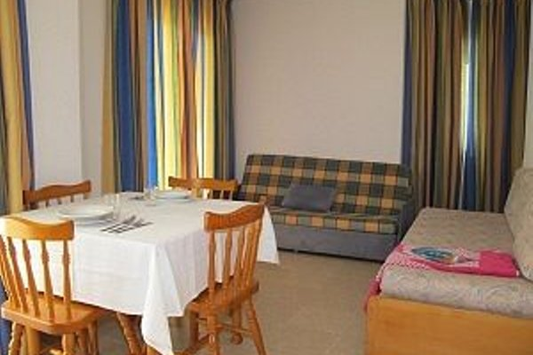 Apartamentos Playamar - фото 3