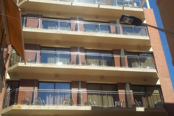 Hotel Primavera - фото 50