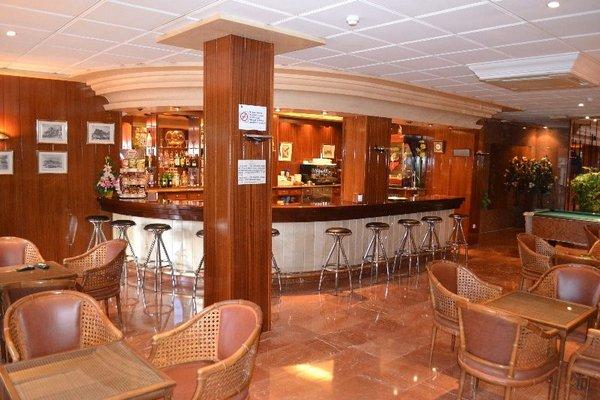 Hotel Primavera - фото 12