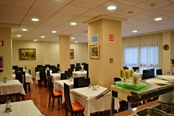Hotel Primavera - фото 14