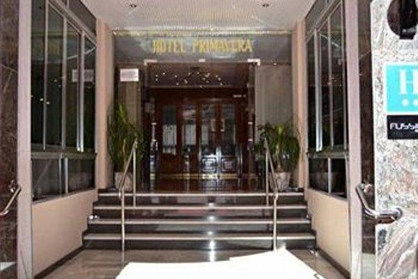 Hotel Primavera - фото 16