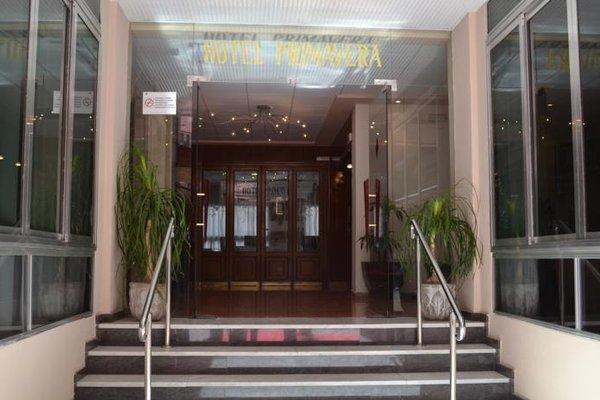 Hotel Primavera - фото 17