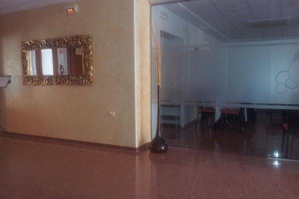 Hotel Primavera - фото 18