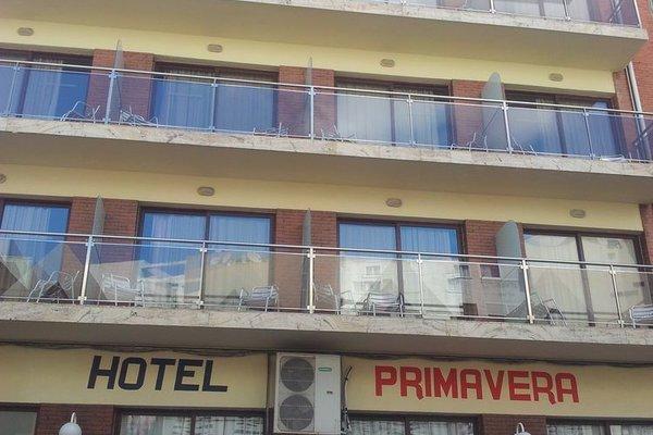 Hotel Primavera - фото 23