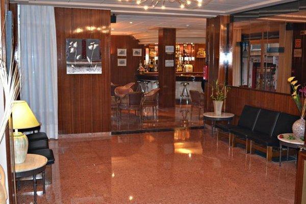 Hotel Primavera - фото 5