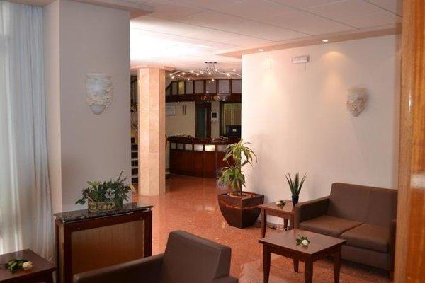 Hotel Primavera - фото 6