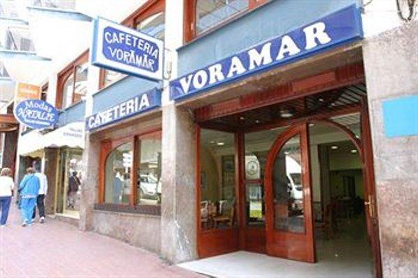 Hotel Voramar - фото 18