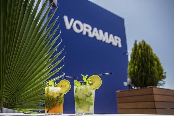 Hotel Voramar - фото 22