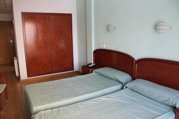 Hotel Voramar - фото 3