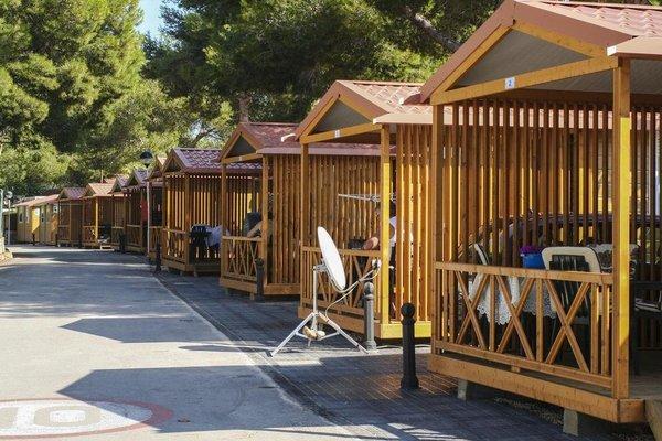 Camping Arena Blanca - фото 16
