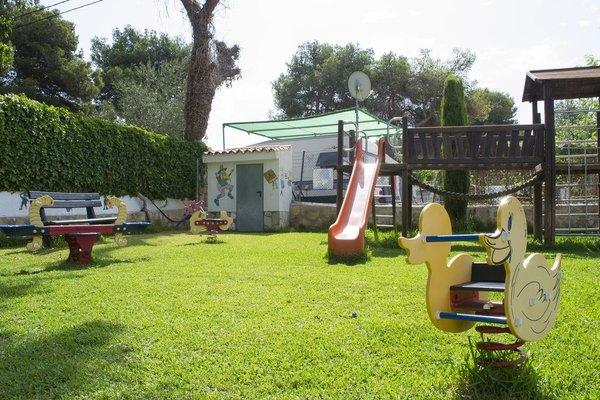 Camping Arena Blanca - фото 20