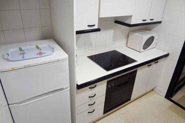 Apartamentos Santa Margarita - Arca Rent - фото 14