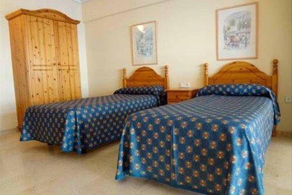 Apartamentos Santa Margarita - Arca Rent - фото 18