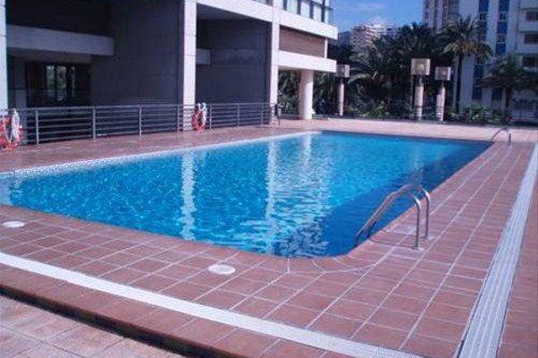Apartamentos Santa Margarita - Arca Rent - фото 19