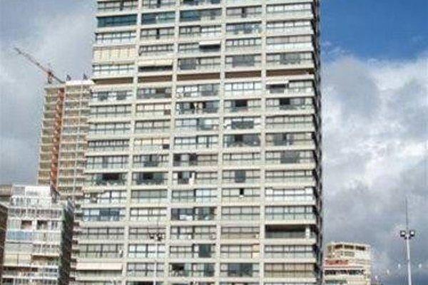 Apartamentos Santa Margarita - Arca Rent - фото 4