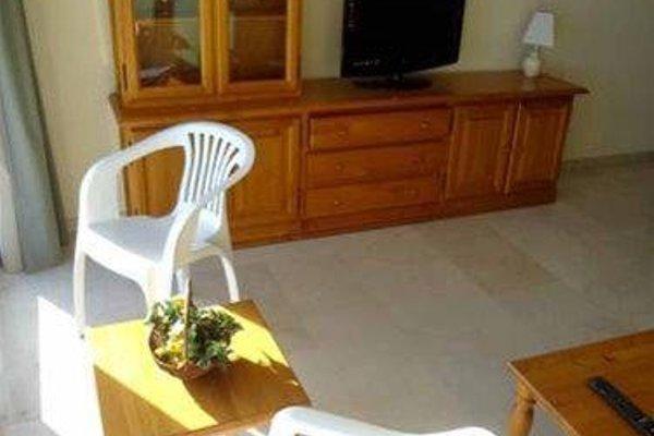 Apartamentos Santa Margarita - Arca Rent - фото 9