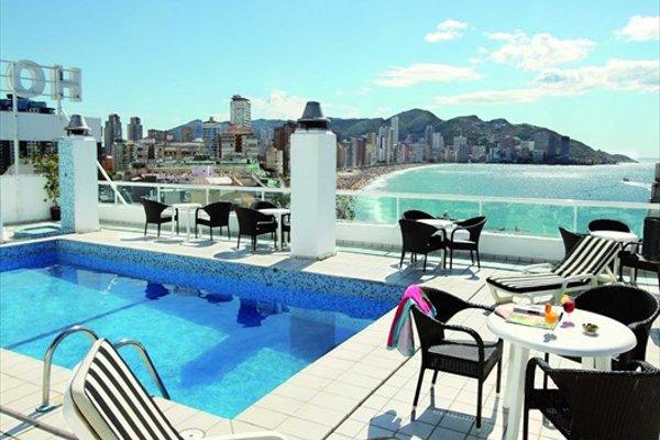 Hotel Centro Mar - фото 50