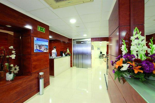 Hotel Centro Mar - фото 13