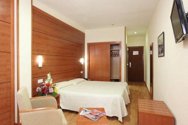 Hotel Centro Mar - фото 3