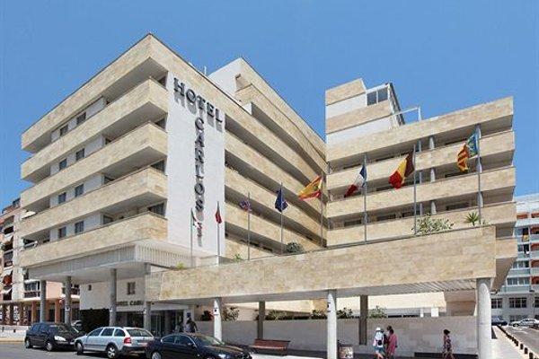 Hotel Carlos I - фото 21
